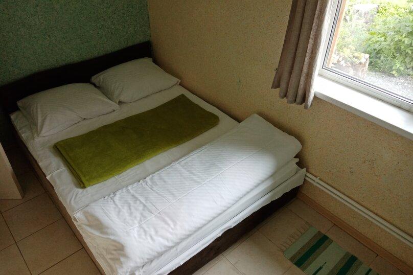 Дом, 80 кв.м. на 6 человек, 2 спальни, Свободная улица, 4, Шерегеш - Фотография 15