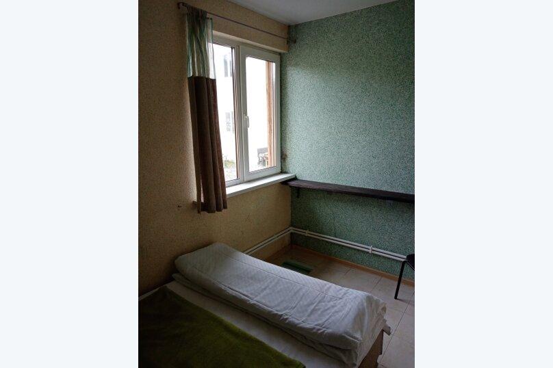 Дом, 80 кв.м. на 6 человек, 2 спальни, Свободная улица, 4, Шерегеш - Фотография 17