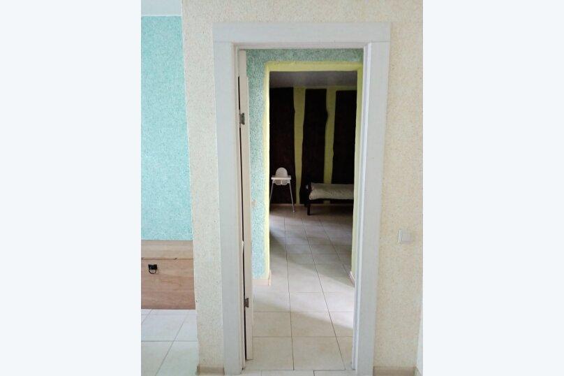 Дом, 80 кв.м. на 6 человек, 2 спальни, Свободная улица, 4, Шерегеш - Фотография 24