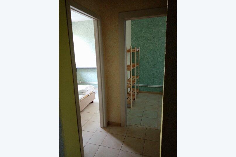 Дом, 80 кв.м. на 6 человек, 2 спальни, Свободная улица, 4, Шерегеш - Фотография 25