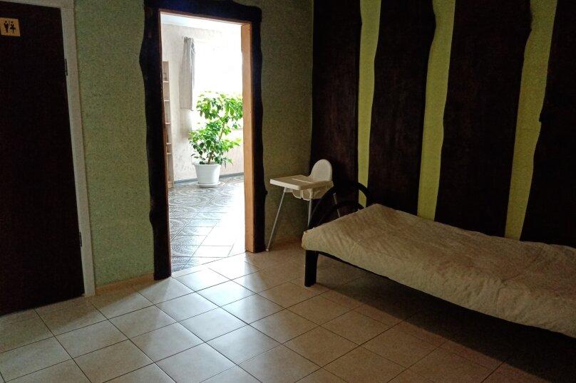 Дом, 80 кв.м. на 6 человек, 2 спальни, Свободная улица, 4, Шерегеш - Фотография 27