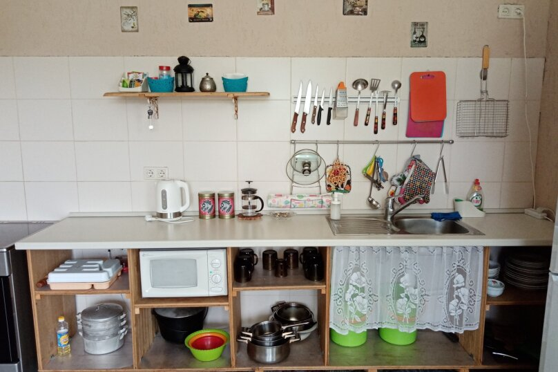 Дом, 80 кв.м. на 6 человек, 2 спальни, Свободная улица, 4, Шерегеш - Фотография 29