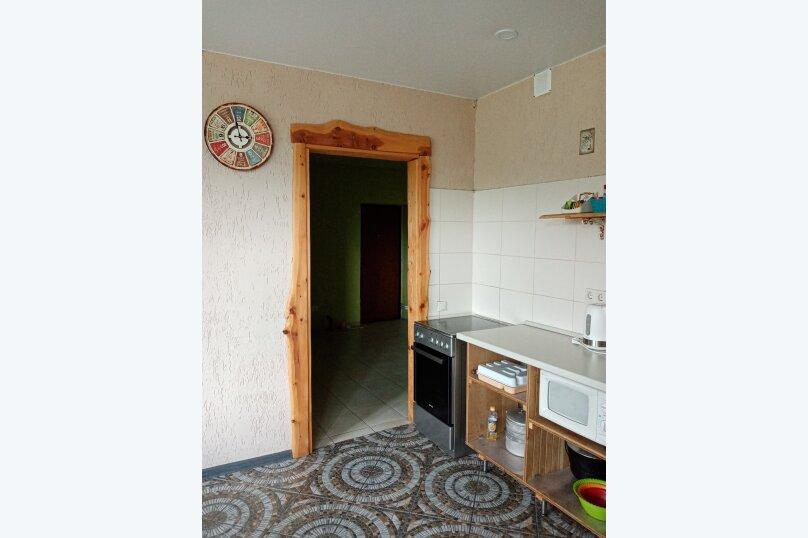 Дом, 80 кв.м. на 6 человек, 2 спальни, Свободная улица, 4, Шерегеш - Фотография 30