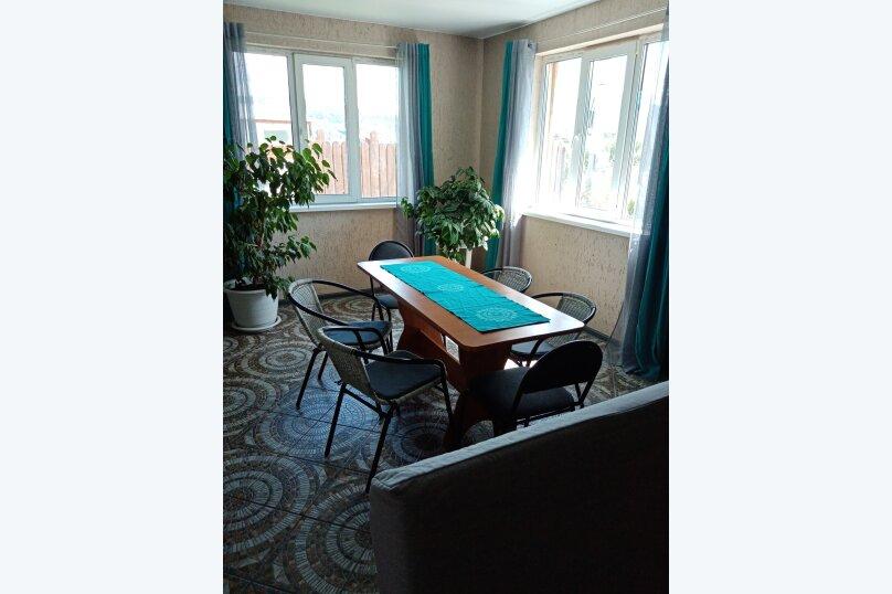 Дом, 80 кв.м. на 6 человек, 2 спальни, Свободная улица, 4, Шерегеш - Фотография 46