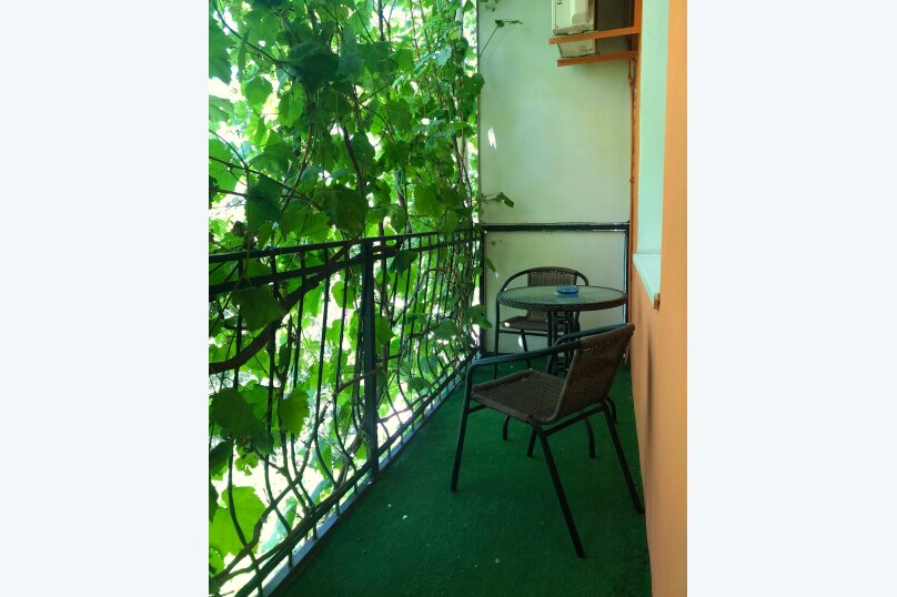 """Гостевой дом """"СМС-Юг"""", улица Федько, 1В на 7 комнат - Фотография 40"""