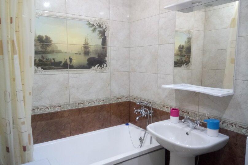 1-комн. квартира, 38 кв.м. на 4 человека, проспект Ленина, 105, Новороссийск - Фотография 3