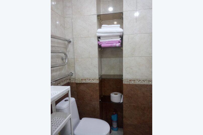 1-комн. квартира, 38 кв.м. на 4 человека, проспект Ленина, 105, Новороссийск - Фотография 5