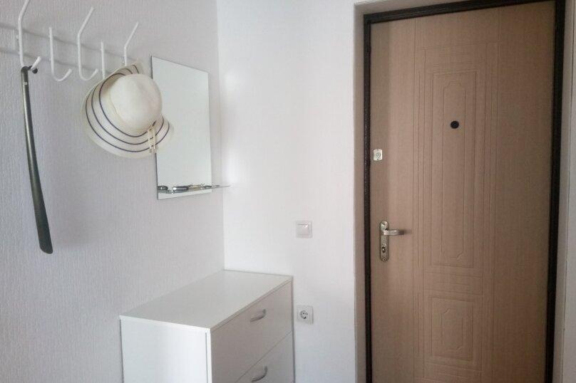 1-комн. квартира, 38 кв.м. на 4 человека, проспект Ленина, 105, Новороссийск - Фотография 6
