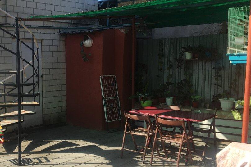 Гостевой дом, 50 кв.м. на 5 человек, 2 спальни, Московский проезд, 27, Феодосия - Фотография 6