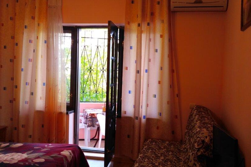 """Гостевой дом """"ФЛАМИНГО"""", Набережная улица, 24А на 5 комнат - Фотография 63"""