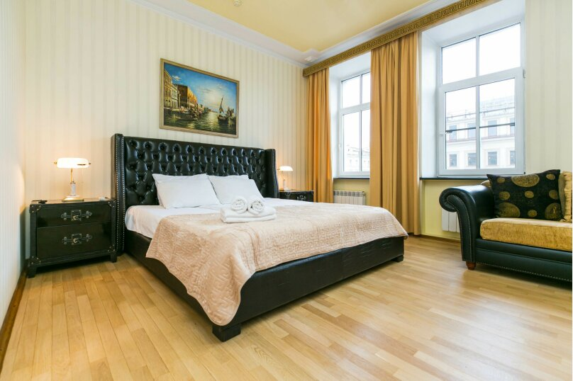 Люкс No1 лот № 64083, Невский проспект, 98, Санкт-Петербург - Фотография 1