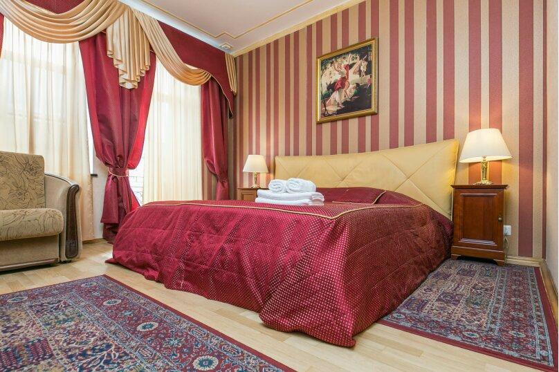 Люкс No2 лот № 64085 , Невский проспект, 98, Санкт-Петербург - Фотография 1