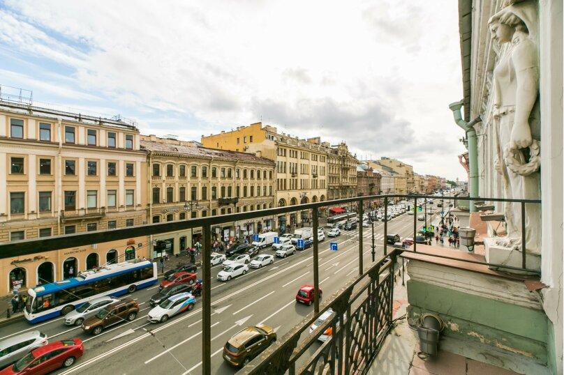 """Мини-отель """"Невский 98"""", Невский проспект, 98 на 7 номеров - Фотография 36"""