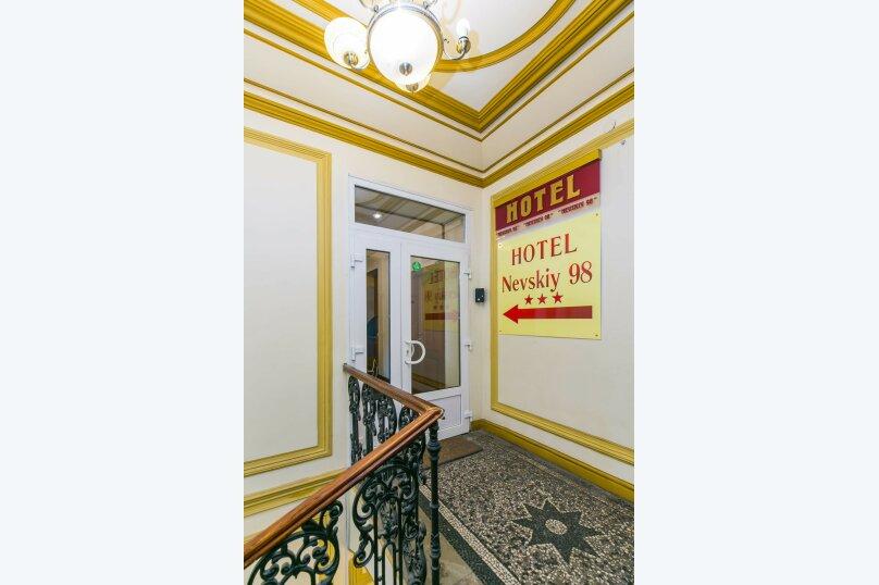 """Мини-отель """"Невский 98"""", Невский проспект, 98 на 7 номеров - Фотография 1"""