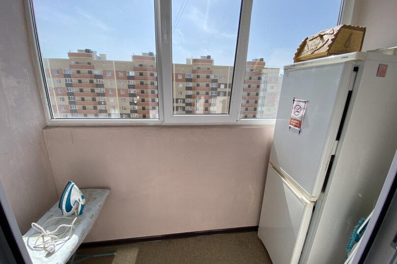 1-комн. квартира, 34 кв.м. на 2 человека, улица Тухачевского, 25, Ставрополь - Фотография 14