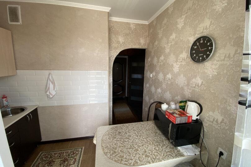 1-комн. квартира, 34 кв.м. на 2 человека, улица Тухачевского, 25, Ставрополь - Фотография 15
