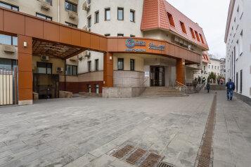"""Гостиница """"Спектр Хамовники"""", Усачёва улица, 35с1 на 36 номеров - Фотография 1"""