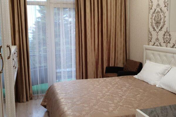 1-комн. квартира, 21 кв.м. на 2 человека, Депутатская улица, 10Д, Сочи - Фотография 1