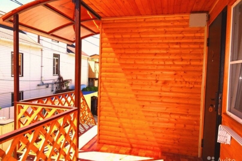 Отдельная комната, Западная улица, 20, ПК Кавказ, Голубицкая - Фотография 3