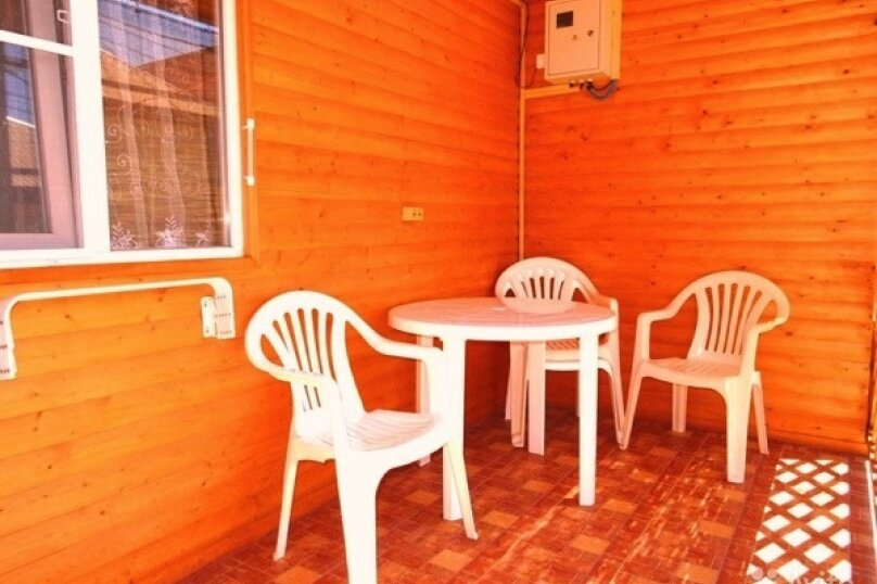 Отдельная комната, Западная улица, 20, ПК Кавказ, Голубицкая - Фотография 4