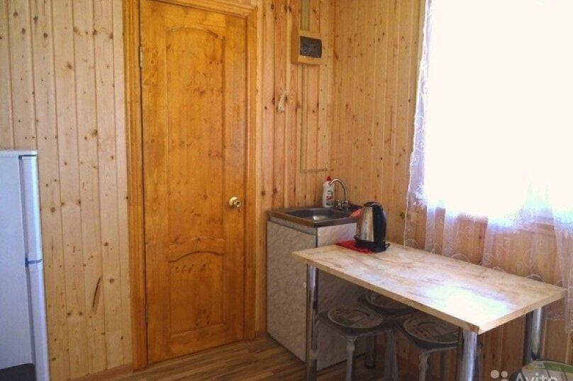 Отдельная комната, Западная улица, 20, ПК Кавказ, Голубицкая - Фотография 9