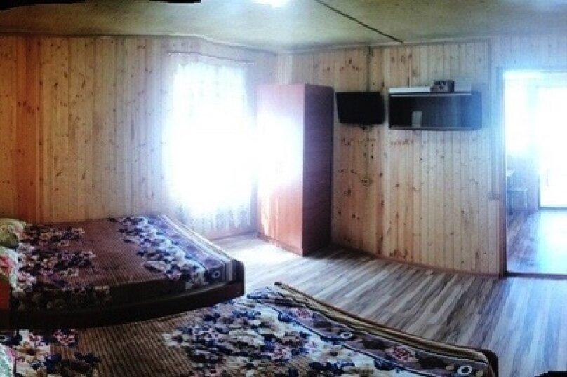 Отдельная комната, Западная улица, 20, ПК Кавказ, Голубицкая - Фотография 10