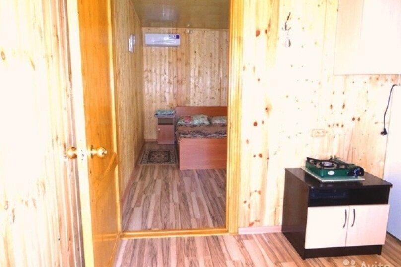 Отдельная комната, Западная улица, 20, ПК Кавказ, Голубицкая - Фотография 12