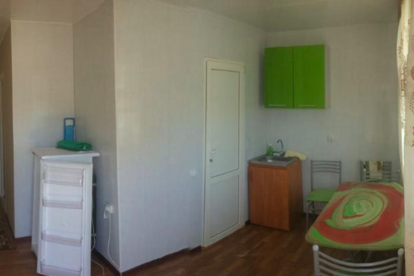 Отдельная комната, Западная улица, 20, ПК Кавказ, Голубицкая - Фотография 5