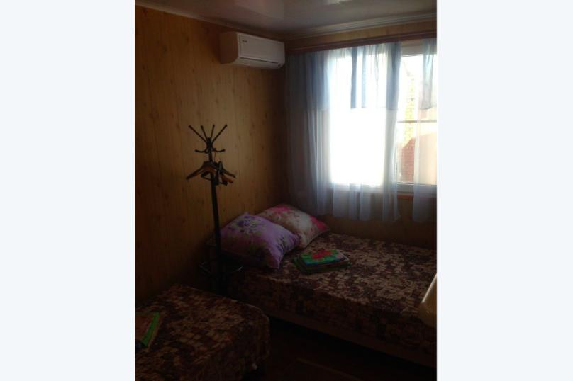 Отдельная комната, Западная улица, 20, ПК Кавказ, Голубицкая - Фотография 6