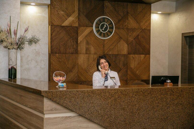 """Отель """"Норд"""", Партенитская улица, 1Б на 35 номеров - Фотография 15"""