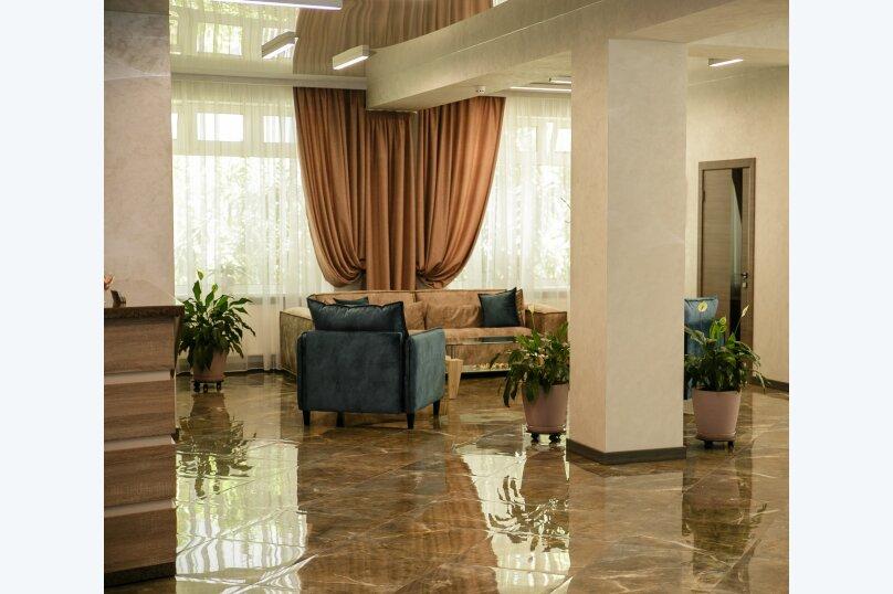 """Отель """"Норд"""", Партенитская улица, 1Б на 35 номеров - Фотография 16"""