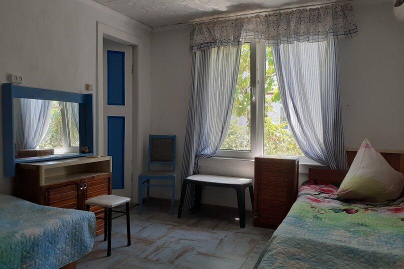 """Гостевой дом """"Людям мило - у Людмилы"""", 3-я линия, левая часть на 5 комнат - Фотография 51"""