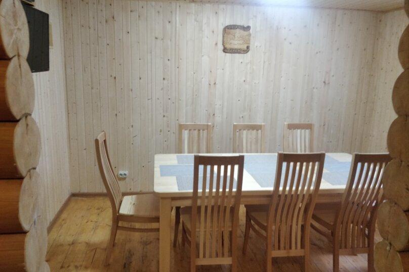 База отдыха с Баней и бассейном., 611 кв.м. на 8 человек, 2 спальни, улица Заречье, 3В, Горячий Ключ - Фотография 3