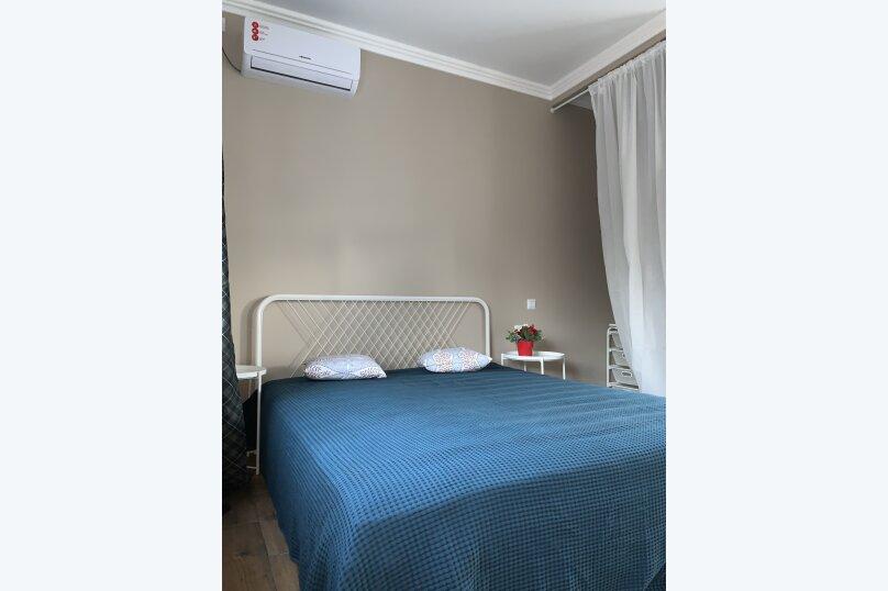 Отдельная комната, Клубный переулок, 2, Коктебель - Фотография 1