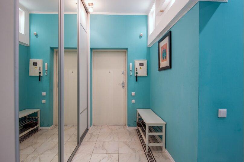 1-комн. квартира, 33 кв.м. на 2 человека, Глухая Зеленина улица, 4, Санкт-Петербург - Фотография 15