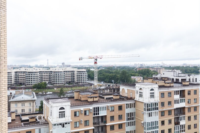 1-комн. квартира, 33 кв.м. на 2 человека, Глухая Зеленина улица, 4, Санкт-Петербург - Фотография 17