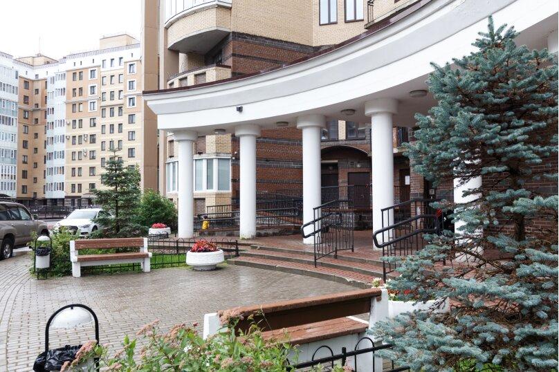 1-комн. квартира, 33 кв.м. на 2 человека, Глухая Зеленина улица, 4, Санкт-Петербург - Фотография 18