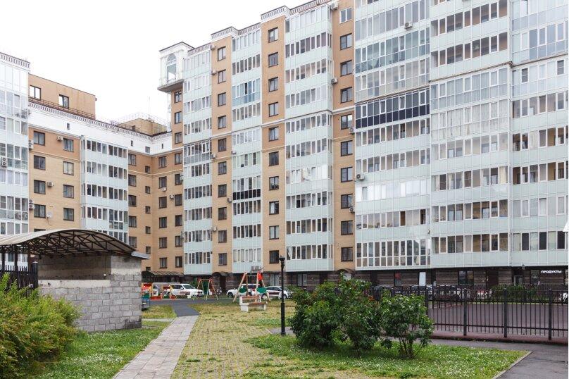 1-комн. квартира, 33 кв.м. на 2 человека, Глухая Зеленина улица, 4, Санкт-Петербург - Фотография 19