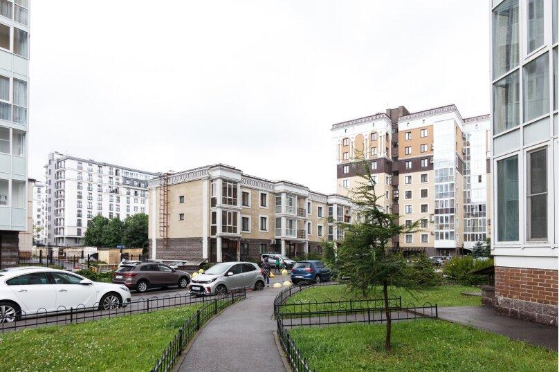 1-комн. квартира, 33 кв.м. на 2 человека, Глухая Зеленина улица, 4, Санкт-Петербург - Фотография 20