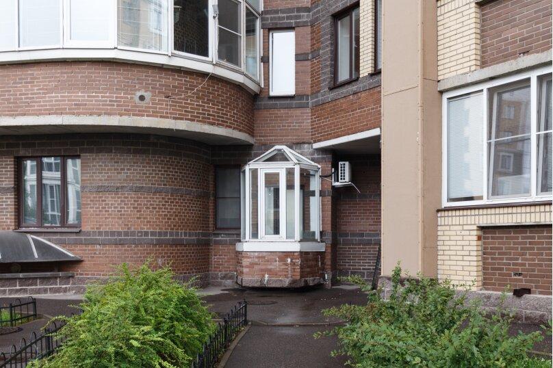 1-комн. квартира, 33 кв.м. на 2 человека, Глухая Зеленина улица, 4, Санкт-Петербург - Фотография 21