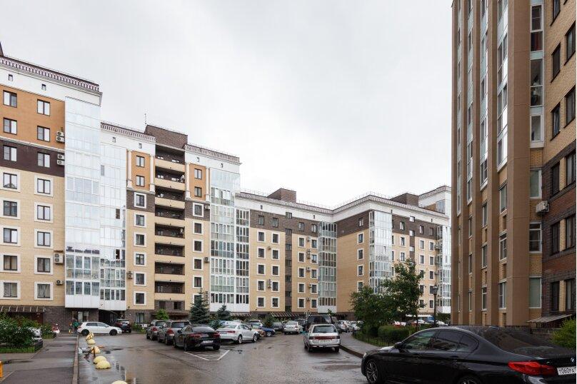 1-комн. квартира, 33 кв.м. на 2 человека, Глухая Зеленина улица, 4, Санкт-Петербург - Фотография 22