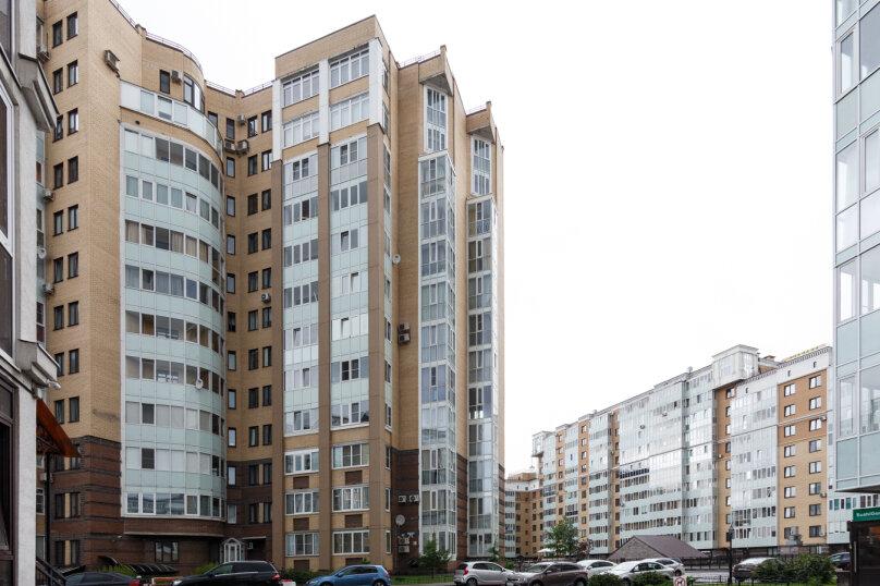 1-комн. квартира, 33 кв.м. на 2 человека, Глухая Зеленина улица, 4, Санкт-Петербург - Фотография 23