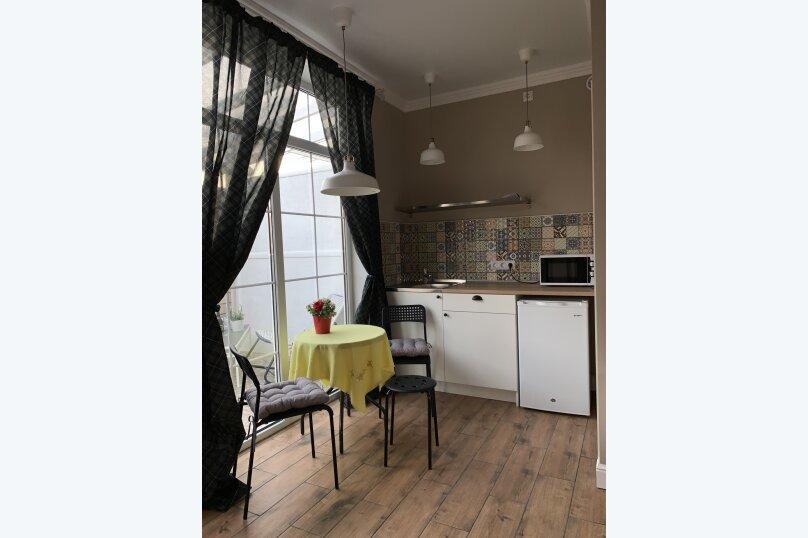 Отдельная комната, Клубный переулок, 2, Коктебель - Фотография 3