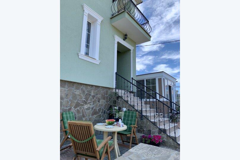 """Мини-отель """"Вилла Грин"""", Клубный переулок, 2 на 4 номера - Фотография 2"""