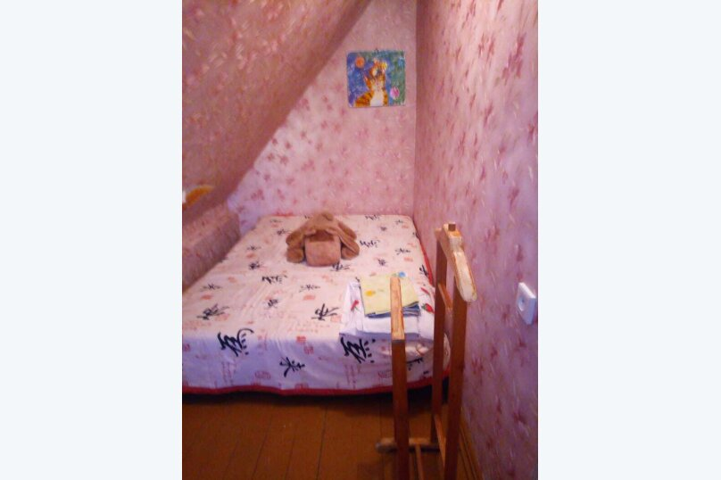 "Гостиница ""На Центральной 30"", Центральная, З0 на 4 комнаты - Фотография 11"