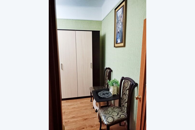 2-комн. квартира, 40 кв.м. на 4 человека, улица Федько, 30, Феодосия - Фотография 14