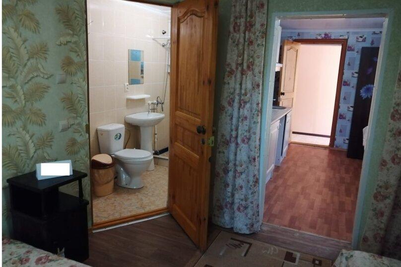 """Гостевой дом """"На Таманской 72"""", Таманская улица, 72 на 7 комнат - Фотография 50"""