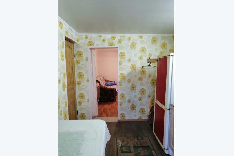 """Гостевой дом """"На Таманской 72"""", Таманская улица, 72 на 7 комнат - Фотография 59"""