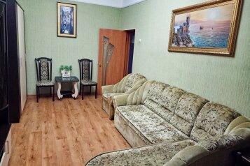 2-комн. квартира, 40 кв.м. на 4 человека, улица Федько, 30, Феодосия - Фотография 1
