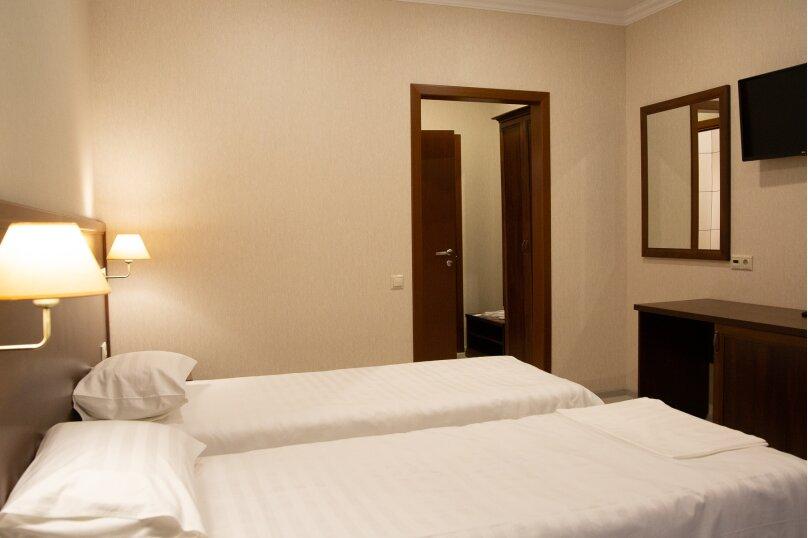 """Отель """"Skybridge"""", проезд Гостевой, 9 на 70 номеров - Фотография 31"""